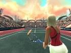 Empire of Sports - Pantalla