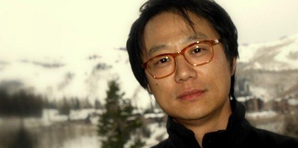 RAGE: RAGE: Entrevista Jason Kim