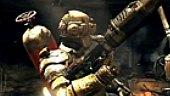 RAGE: Gameplay oficial: Gearhead Vault