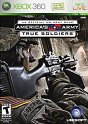 America´s Army: True Soldiers Xbox 360