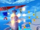 Imagen Sonic Rivals 2 (PSP)