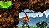 Video Contra 4 - Vídeo del juego 1