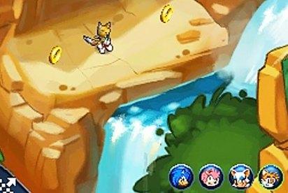 Sonic Chronicles análisis