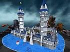 LEGO Universe - Pantalla
