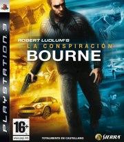La Conspiración Bourne