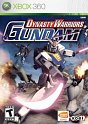 Dynasty Warriors: Gundam Xbox 360