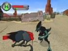 Ben 10 Protector of Earth - Imagen PS2