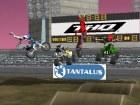 MX vs ATV Untamed - Pantalla