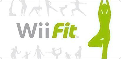Wii Fit: Tercera semana consecutiva como Nº. 1 en el Top británico