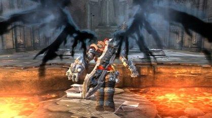 Darksiders Xbox 360