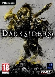 Carátula de Darksiders - PC