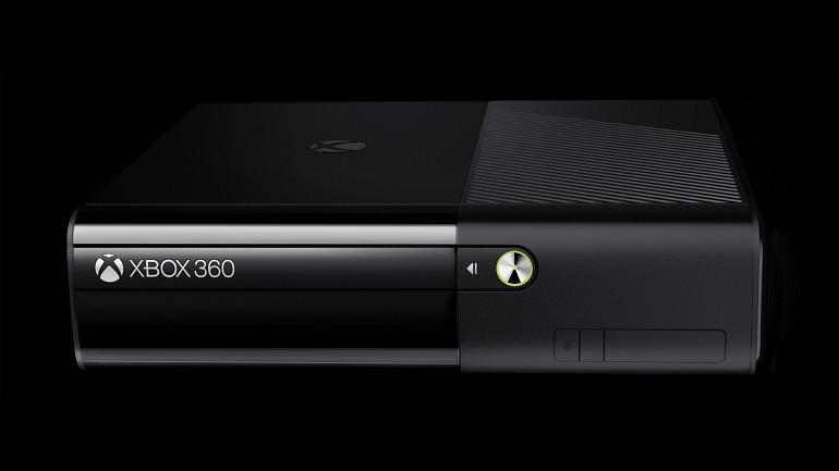 Imagen de Xbox 360