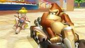 Video Mario Kart Wii - Vídeo del juego 1