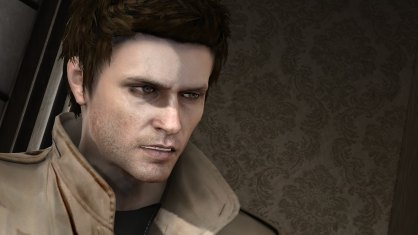 Silent Hill HomeComing (PlayStation 3)