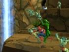 Spiderman Friend or Foe - Pantalla