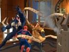 Spiderman Friend or Foe
