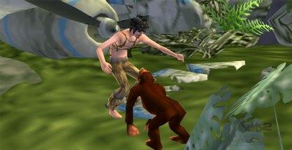 Los Sims 2 Náufragos análisis