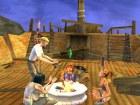 Los Sims 2 Náufragos - Imagen PS2