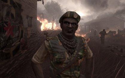 Far Cry 2 análisis