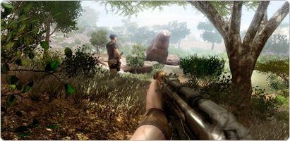Ubisoft desgrana las ventas de Far Cry 2, Prince of Persia y Rayman Rabbids