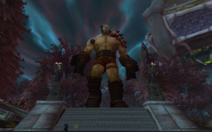 WoW Wrath of the Lich King (PC)
