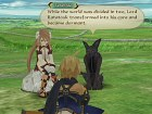 Tales of Symphonia Dawn of the New World