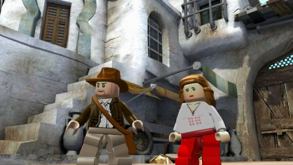 LEGO Indiana Jones PC