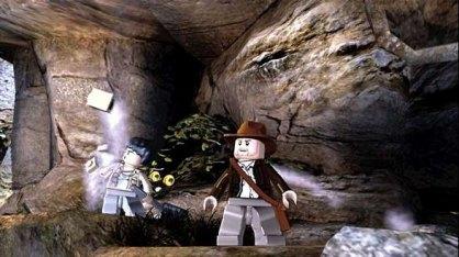LEGO Indiana Jones: LEGO Indiana Jones: Avance