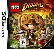 LEGO Indiana Jones DS
