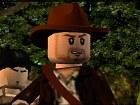 LEGO Indiana Jones - Pantalla