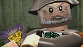 Video LEGO Indiana Jones - Vídeo del juego 2