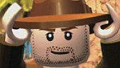 Video LEGO Indiana Jones - Trailer oficial 2