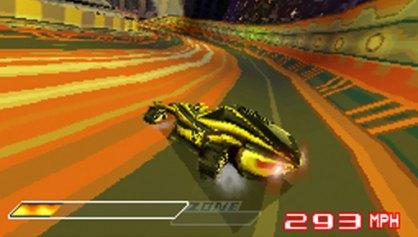 Speed Racer DS