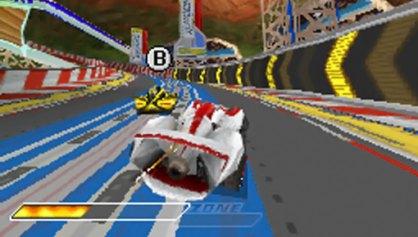 Speed Racer análisis