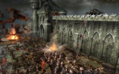 Warhammer Battle March PC