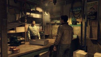 Mafia 2: Mafia 2: Impresiones Gamescom 09