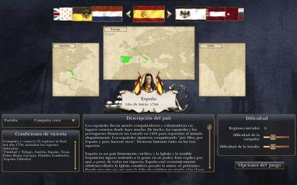 Empire Total War análisis