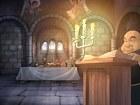 The Abbey - Pantalla