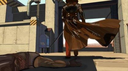 Red Steel 2: Red Steel 2: Impresiones Gamescom 09