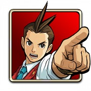 Ace Attorney: Apollo Justice Android