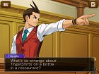 Ace Attorney Apollo Justice - Imagen Android