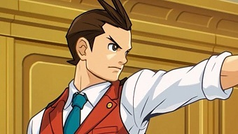 Video Ace Attorney: Apollo Justice, Ace Attorney Apollo Justice: Tráiler Argumental / Fecha de Lanzamiento