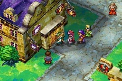 Dragon Quest IV análisis