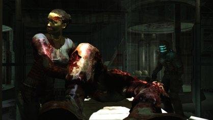 Dead Space: Dead Space: Impresiones