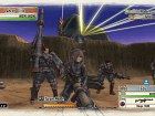 Valkyria Chronicles - Pantalla