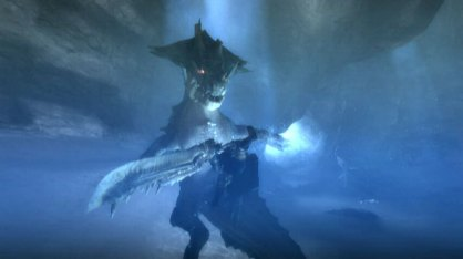Monster Hunter 3: Impresiones Jugables