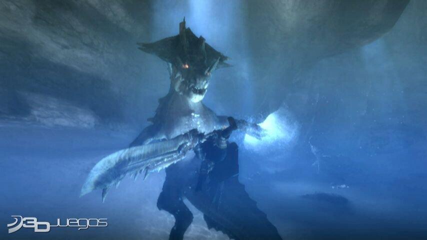 Monster Hunter 3 - Impresiones Jugables