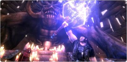 Brutal Legend desvela su metalera banda sonora