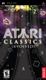 Carátula de Atari Classics Evolved