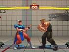 Street Fighter IV - Imagen PC